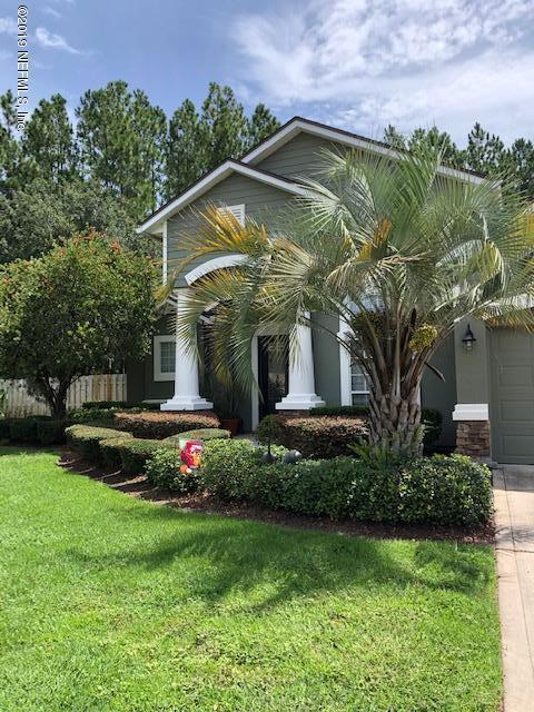 14497 Magnolia Springs Ln E, Jacksonville, FL 32258 (MLS #1009902) :: The Hanley Home Team