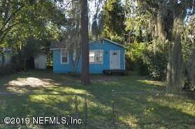 9156 3RD Ave, Jacksonville, FL 32208 (MLS #1009968) :: Berkshire Hathaway HomeServices Chaplin Williams Realty