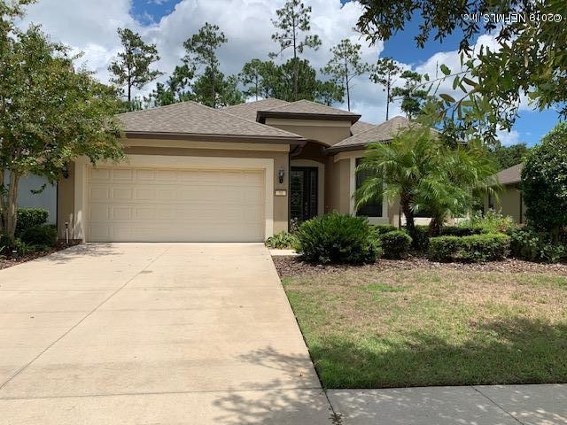51 Briarberry Rd, Ponte Vedra, FL 32081 (MLS #1009983) :: The Hanley Home Team