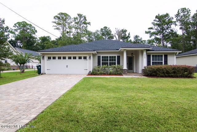 2943 Dickinson Rd, Jacksonville, FL 32216 (MLS #1010013) :: The Hanley Home Team