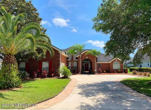 3783 Biggin Church Rd W, Jacksonville, FL 32224 (MLS #1010064) :: The Hanley Home Team