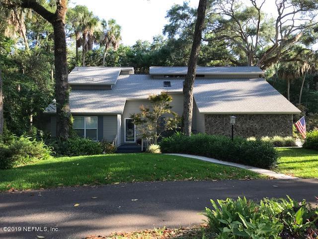 367 19TH St, Atlantic Beach, FL 32233 (MLS #1010102) :: Ancient City Real Estate