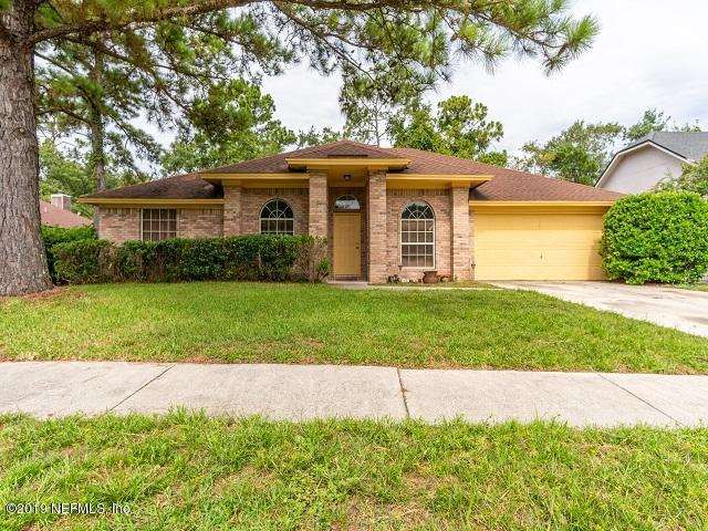11400 Secretariat Ln W, Jacksonville, FL 32218 (MLS #1010103) :: Noah Bailey Group