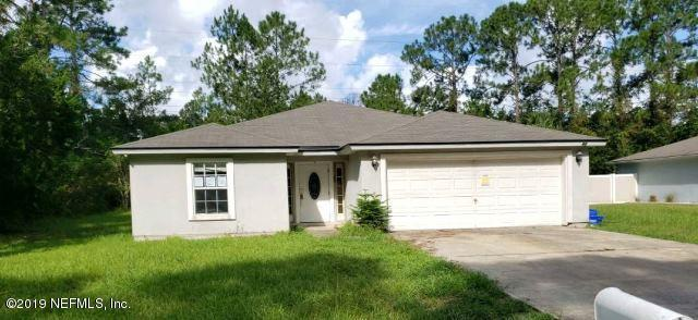 44 Secretary Trl, Palm Coast, FL 32164 (MLS #1010113) :: Memory Hopkins Real Estate