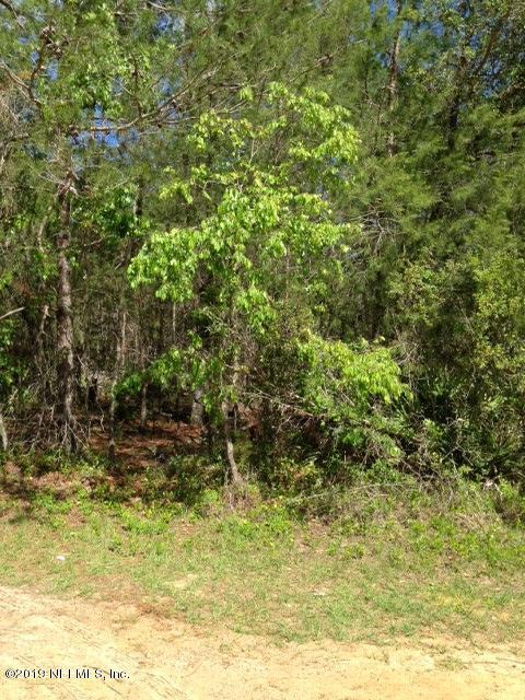 5529 Indian Trl, Keystone Heights, FL 32656 (MLS #1010126) :: CrossView Realty
