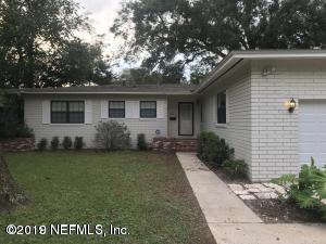 2438 Kellow Cir, Jacksonville, FL 32216 (MLS #1010333) :: Ancient City Real Estate