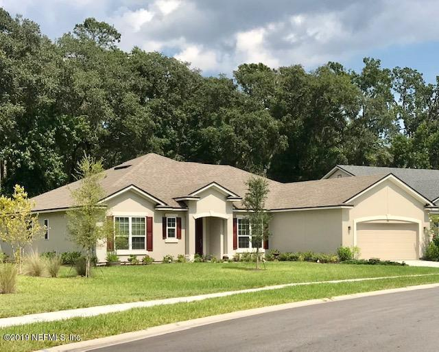 762 Montiano Cir, St Augustine, FL 32084 (MLS #1010344) :: Ancient City Real Estate