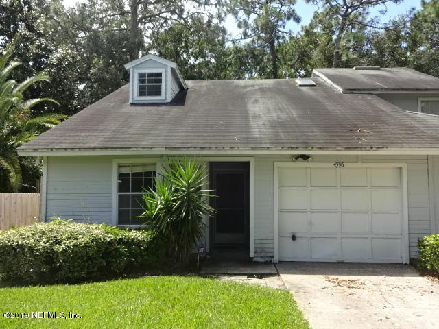 4596 Wandering Oaks Ct, Jacksonville, FL 32257 (MLS #1010497) :: The Hanley Home Team