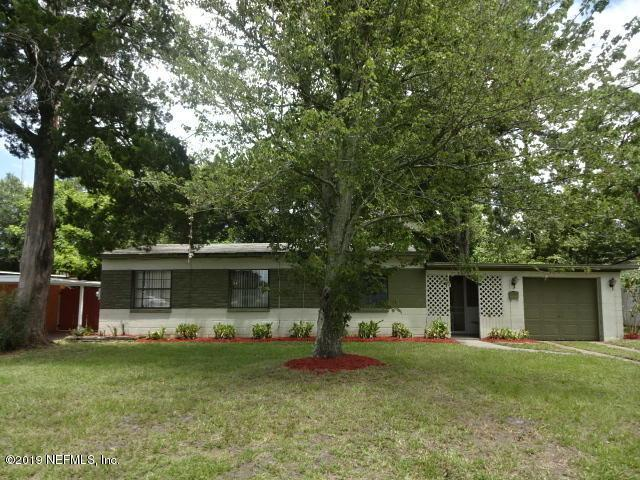 3645 Copper Cir E, Jacksonville, FL 32207 (MLS #1010766) :: The Hanley Home Team
