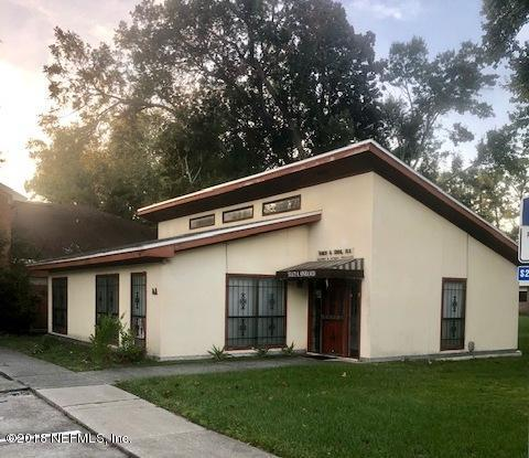 4131 University Blvd 4A, Jacksonville, FL 32216 (MLS #1010828) :: EXIT Real Estate Gallery
