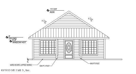 4573 Second Ave, St Augustine, FL 32095 (MLS #1010896) :: The Hanley Home Team