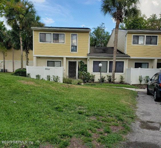 7864 Playa Del Rey Ct #7864, Jacksonville, FL 32256 (MLS #1010959) :: CrossView Realty