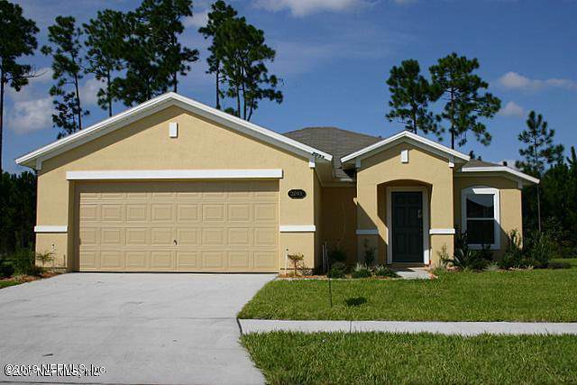 2093 Brian Lakes Dr, Jacksonville, FL 32221 (MLS #1012022) :: The Hanley Home Team