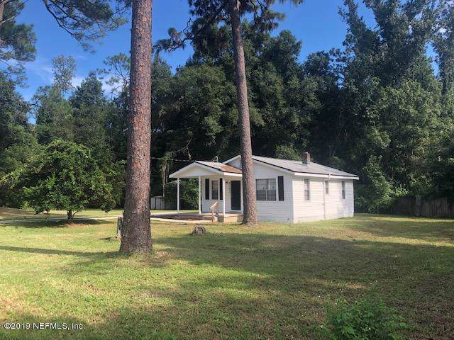 6142 105TH St, Jacksonville, FL 32244 (MLS #1012926) :: CrossView Realty