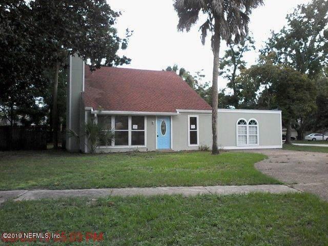 2406 Oakview Dr, Jacksonville, FL 32246 (MLS #1013055) :: The Hanley Home Team