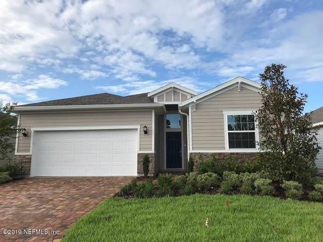 104 Bloomfield Way, St Augustine, FL 32092 (MLS #1013552) :: EXIT Real Estate Gallery