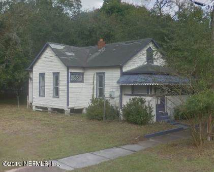 1489 Steele St, Jacksonville, FL 32209 (MLS #1013758) :: The Hanley Home Team