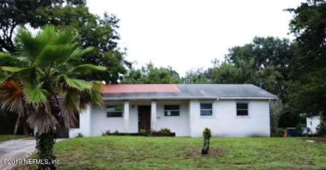 10654 Jolynn Rd, Jacksonville, FL 32225 (MLS #1013968) :: The Hanley Home Team