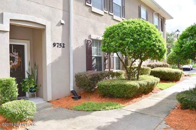 9752 Summer Grove Way W #112, Jacksonville, FL 32257 (MLS #1014061) :: CrossView Realty