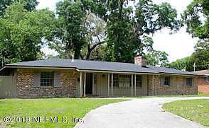 6029 Clifton Ave, Jacksonville, FL 32211 (MLS #1014136) :: Berkshire Hathaway HomeServices Chaplin Williams Realty