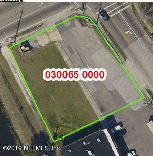 5450 Cleveland Rd, Jacksonville, FL 32209 (MLS #1014232) :: EXIT Real Estate Gallery