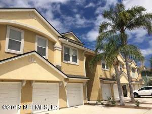 13835 Herons Landing Way #3, Jacksonville, FL 32224 (MLS #1014322) :: The Hanley Home Team