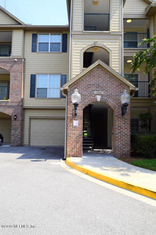 7800 Point Meadows Dr #1326, Jacksonville, FL 32256 (MLS #1014343) :: 97Park