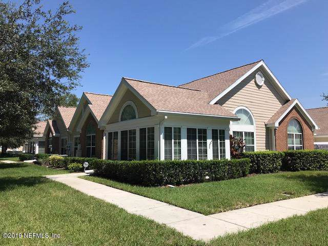 4261 Sunbeam Lake Dr 22-3, Jacksonville, FL 32257 (MLS #1014457) :: CrossView Realty