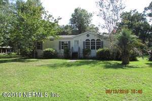 85321 Stephen Rd, Yulee, FL 32097 (MLS #1014626) :: The Hanley Home Team