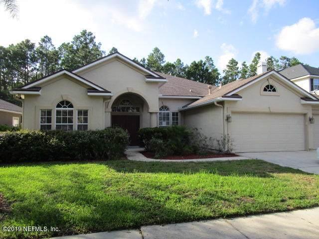 6071 Wakulla Springs Rd, Jacksonville, FL 32258 (MLS #1014812) :: 97Park