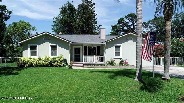 105 Terrapin Rd, St Augustine, FL 32086 (MLS #1014946) :: Memory Hopkins Real Estate