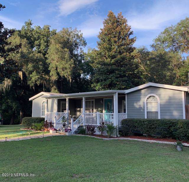 4411 Us Highway 230, Starke, FL 32091 (MLS #1015165) :: eXp Realty LLC | Kathleen Floryan