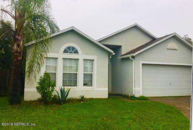 1305 Setter Ct, Middleburg, FL 32068 (MLS #1015176) :: The Hanley Home Team