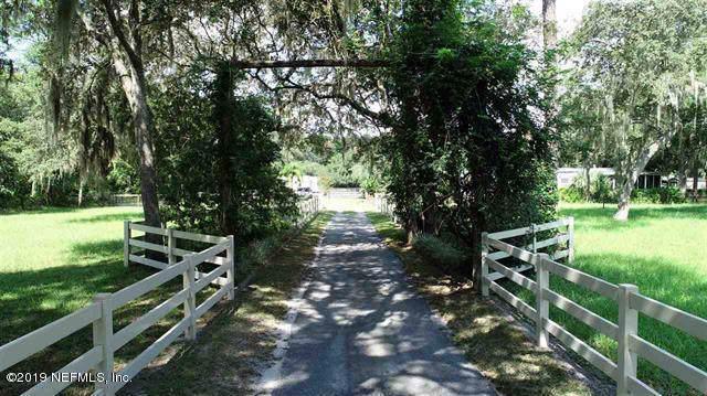 171 Lake St, Pomona Park, FL 32181 (MLS #1015230) :: 97Park