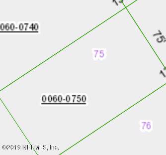 128 Roebuck St, Georgetown, FL 32139 (MLS #1015253) :: The Every Corner Team | RE/MAX Watermarke