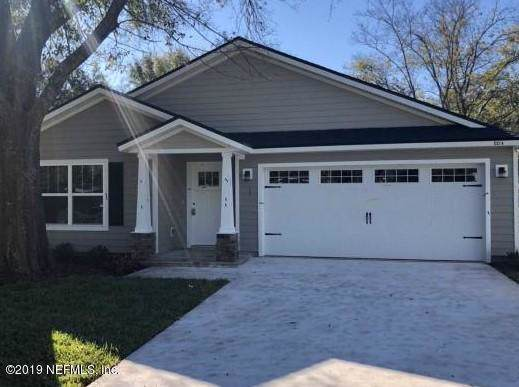 119 Carol Dr, Orange Park, FL 32073 (MLS #1015571) :: EXIT Real Estate Gallery