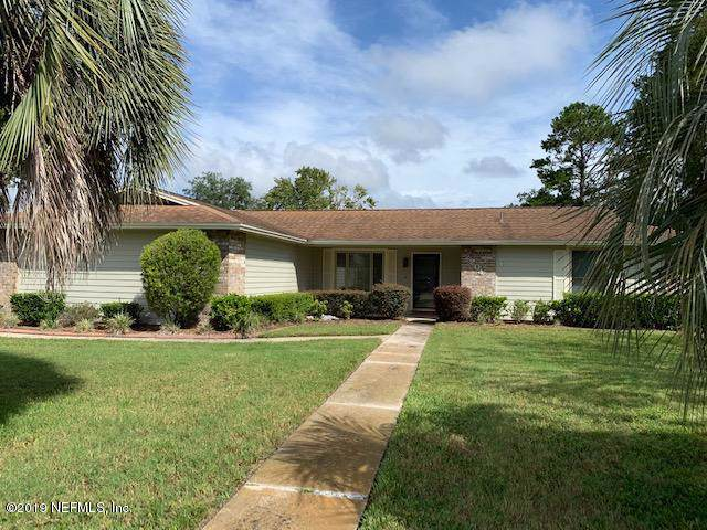 2204 Robert Paine St, Orange Park, FL 32073 (MLS #1015675) :: EXIT Real Estate Gallery