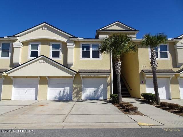 13840 Herons Landing Way #2, Jacksonville, FL 32224 (MLS #1015717) :: The Hanley Home Team
