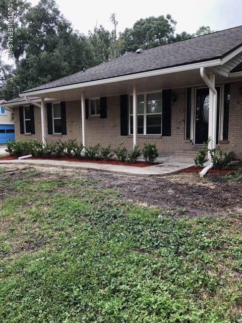 4015 Julington Creek Rd, Jacksonville, FL 32223 (MLS #1015802) :: Noah Bailey Group