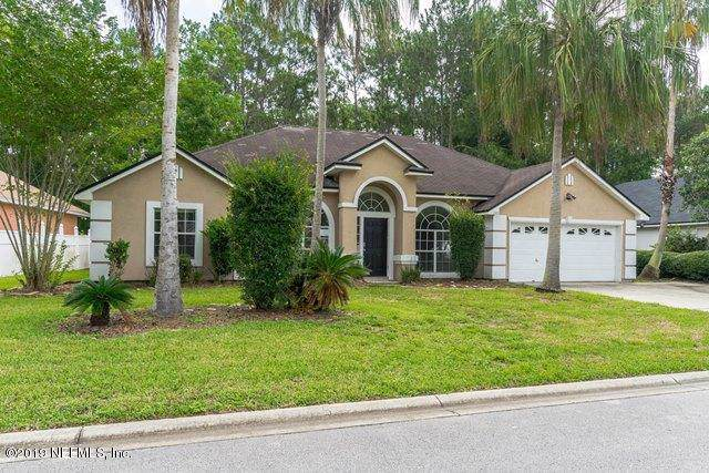 1745 Aston Hall Dr E, Jacksonville, FL 32246 (MLS #1015949) :: Young & Volen | Ponte Vedra Club Realty