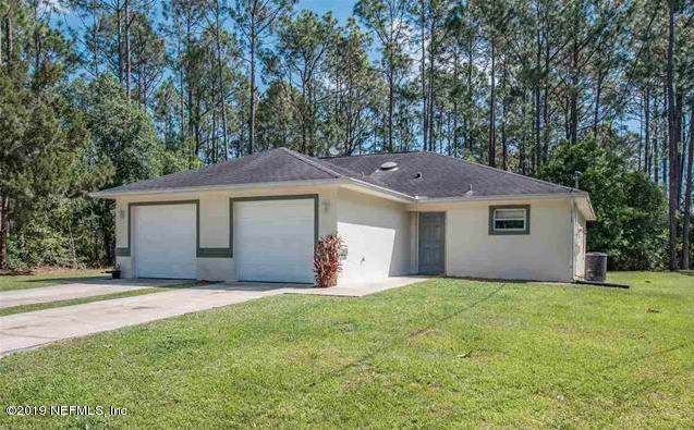 15 Bunker View Dr A/B, Palm Coast, FL 32137 (MLS #1016149) :: Sieva Realty