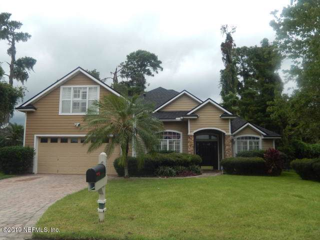 2218 Wide Reach Dr, Orange Park, FL 32003 (MLS #1016156) :: EXIT Real Estate Gallery