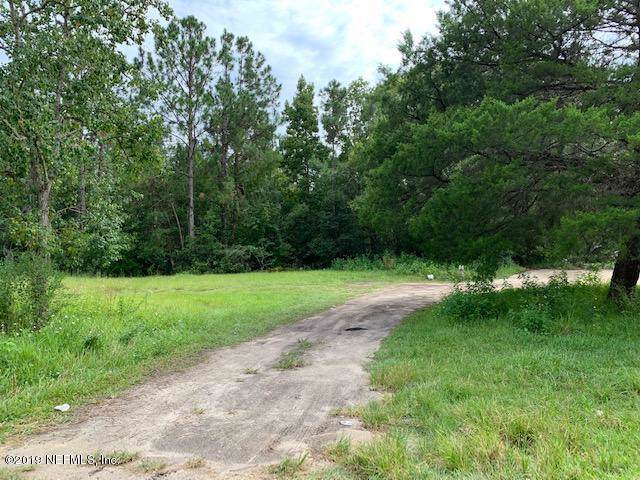 891 Collier Lot A Blvd, St Augustine, FL 32084 (MLS #1016159) :: CrossView Realty