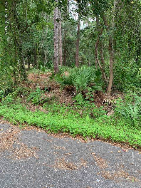 891 Collier Lot B Blvd, St Augustine, FL 32084 (MLS #1016161) :: CrossView Realty