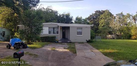 2454 Lantana Ave, Jacksonville, FL 32209 (MLS #1016170) :: EXIT Real Estate Gallery