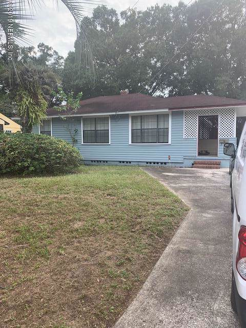 4840 Amos St, Jacksonville, FL 32209 (MLS #1016186) :: EXIT Real Estate Gallery