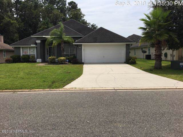 644 Reflection Cove Rd, Jacksonville, FL 32218 (MLS #1016192) :: Ancient City Real Estate