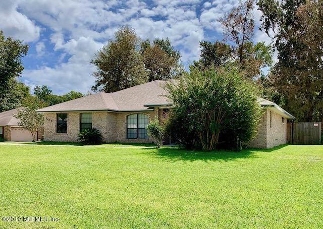 3111 Fieldcrest Dr, Middleburg, FL 32068 (MLS #1016337) :: The Hanley Home Team