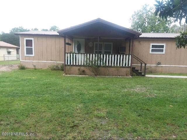 5175 Cypress Crest Ln #1, Jacksonville, FL 32226 (MLS #1016405) :: Ancient City Real Estate