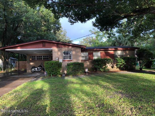 2439 Una Dr, Jacksonville, FL 32216 (MLS #1016479) :: eXp Realty LLC | Kathleen Floryan